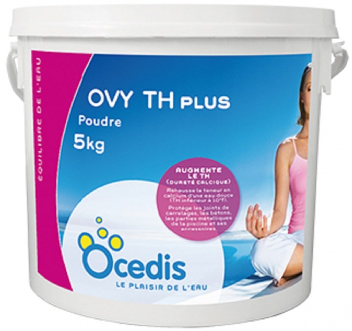 Ovy TH Plus pour piscine